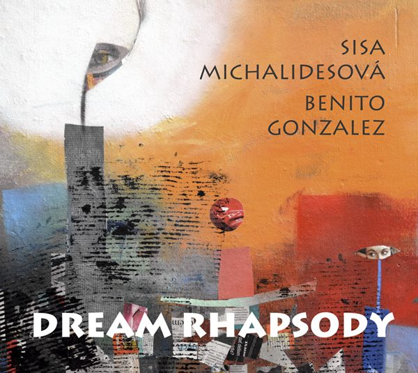 Dream Rhapsody - obalka predna