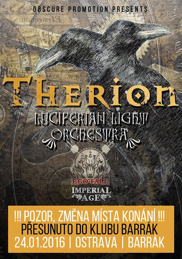 Therion_Ostrava_Barrak