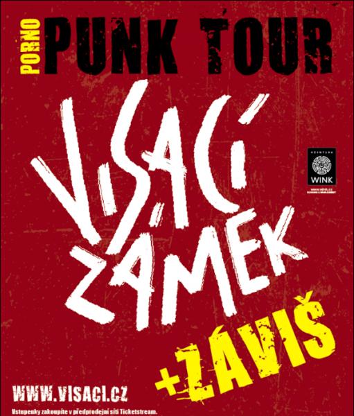 VZ PORNO TOUR