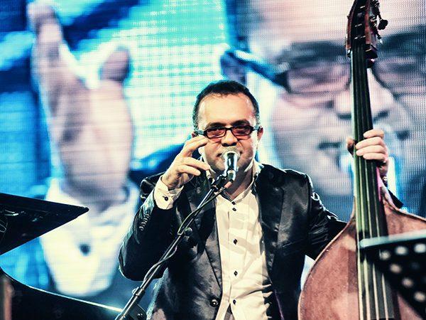 Jazzove dni 2014