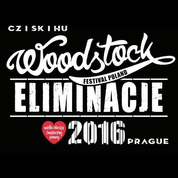 Przystanek Woodstock Eliminacie Praha 2016 official