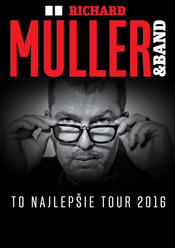 RM tour 2016