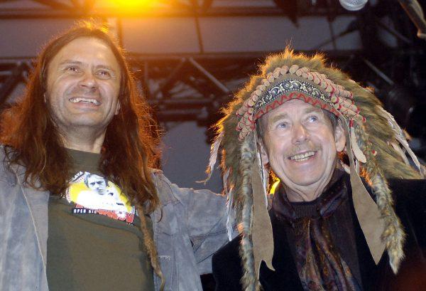 Archiv Geronimo