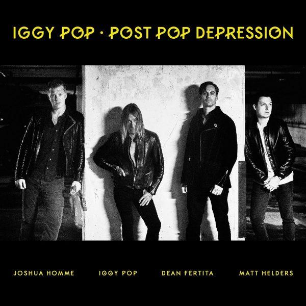 IGGY POP_Cover_Post Pop Depression_web