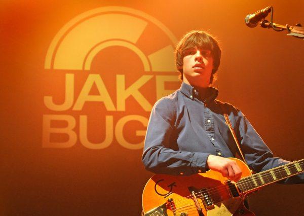 Jake Bugg at York Barbican 29.03.13 . Picture David Harrison.