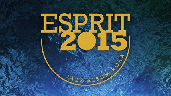 logo ESPRIT 2015 pozadie