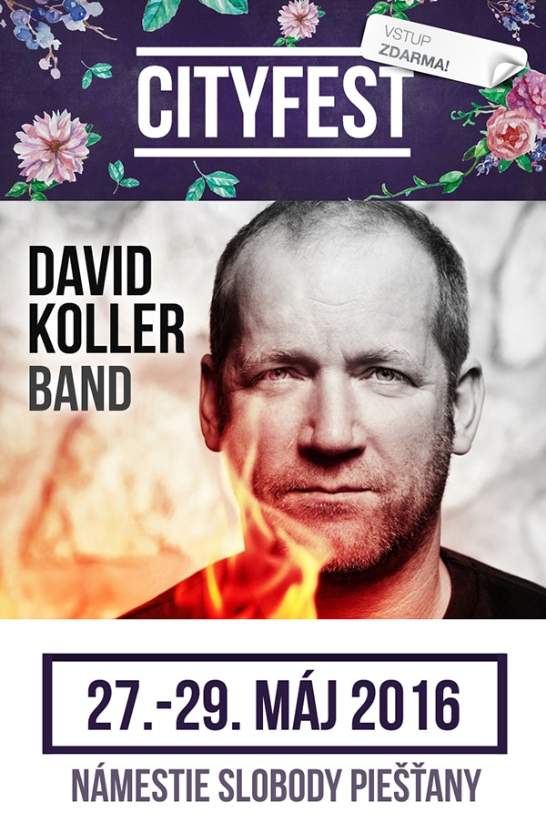 DAVID-KOLLER