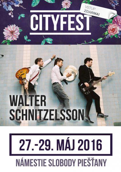WALTER-SCHNITZELSSON