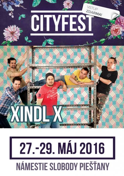XINDL-X