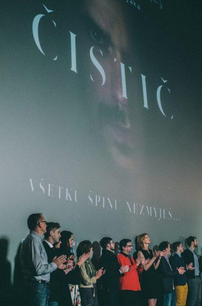 Cistic_premiera