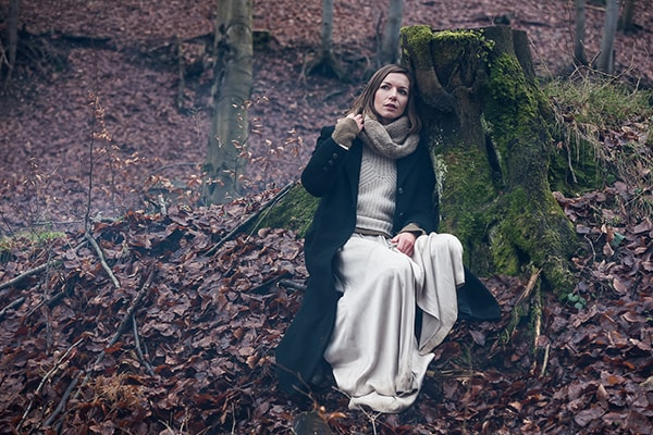 Zuzana Smatanová - foto Martin Ferenčík