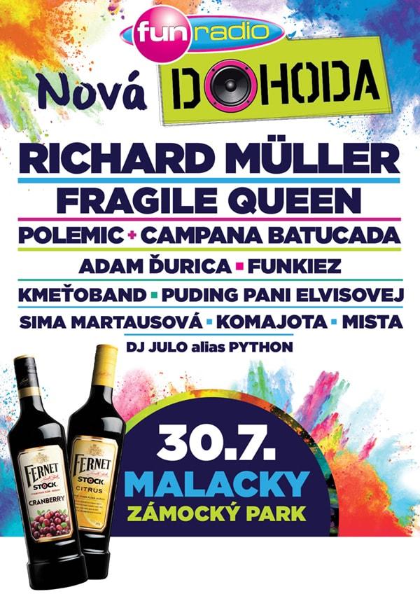 Funradio Dohoda_ Malacky