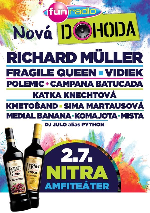 Funradio Dohoda_Nitra