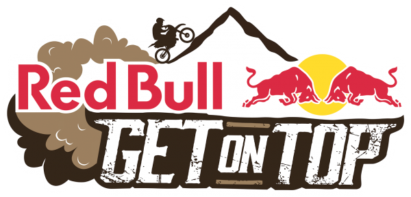 Red Bull Get on Top 2016_logo