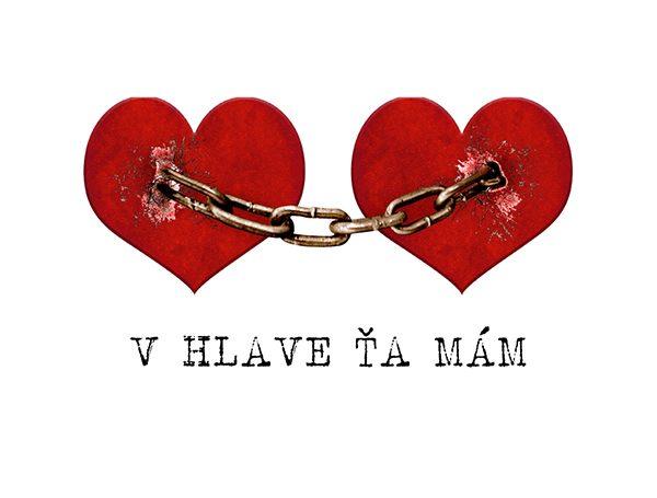 Srdcia - V Hlave ta mam