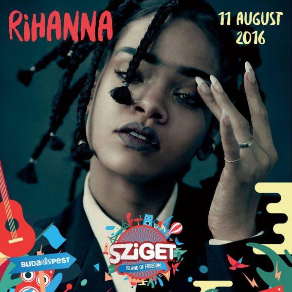 Sziget2016_Rihanna