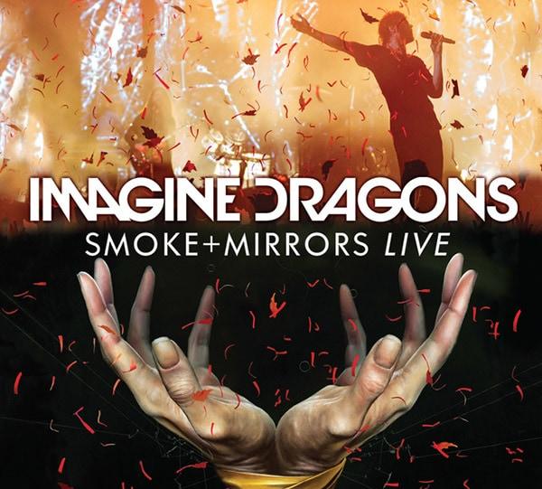 smoke+mirrors live