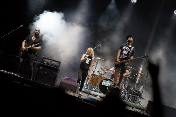 Guano Apes - Topfest 2016