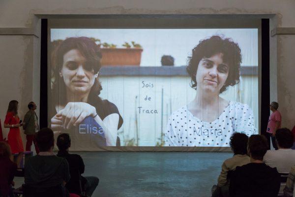 Anca Award_Maria Alvarez a Elisa Morais_foto Fest Anca Juraj Starovecky