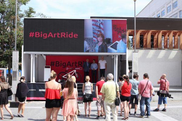#BigArtRide Bratislava_3