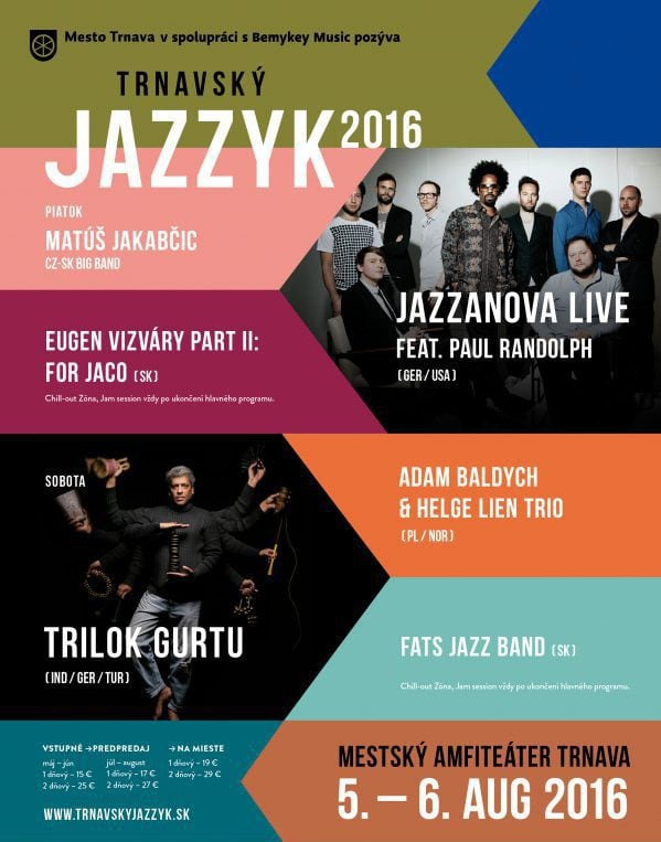 Jazzyk_2016_poster