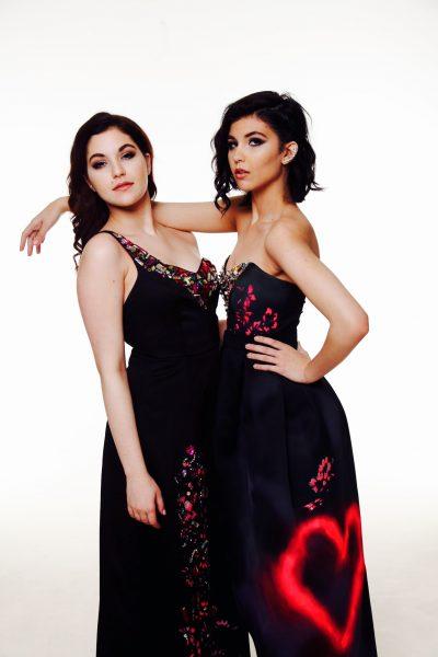 New Celeste & Carmel fashion