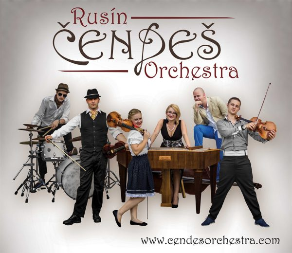 RUSIN CENDES ORCHESTRA 3