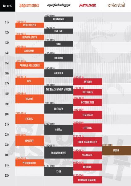 timeline-web