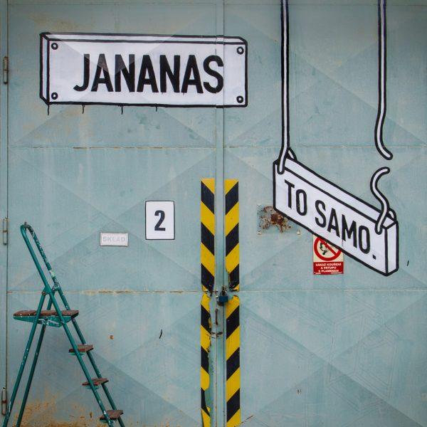 Jananas-singl-To-samo-obal_mail
