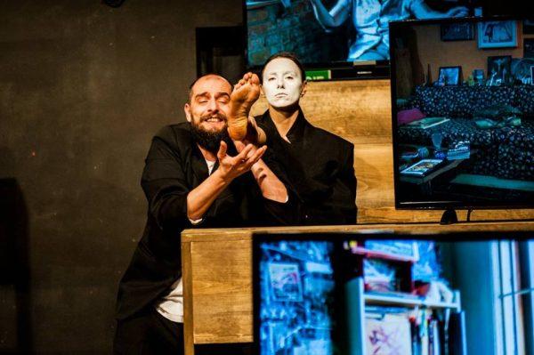Teatr Polski Bydgoszcz_KANTOR DOWNTOWN