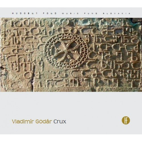 Vladimir_Godar-Crux-Obal_CD
