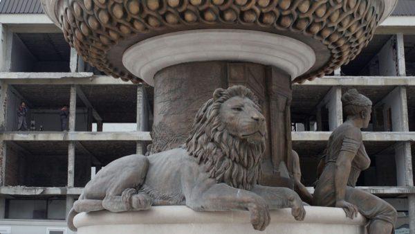 sk 2014 lion