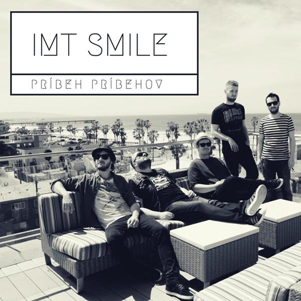 IMT Smile-Pribeh pribehov (ecover)