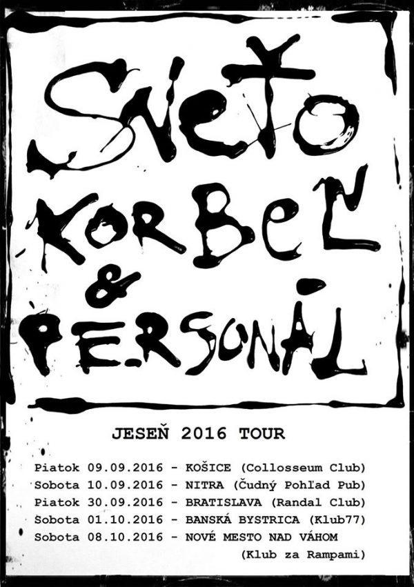 plagat-sveto-korbel-and-personal-jesen-2016