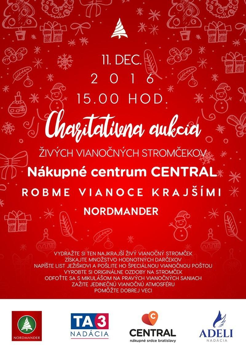 charitativna-aukcia-vianocnych-stromcekov