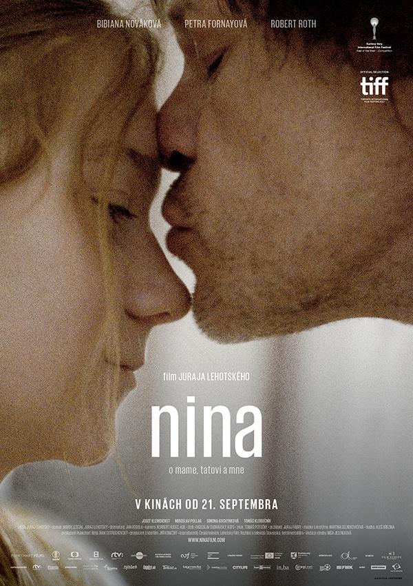 Robert Roth vnevídanej filmovej roli vsnímke NINA prichádza do kín už o mesiac.