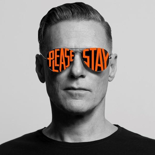 Bryan Adams vydáva nový singel Please Stay!
