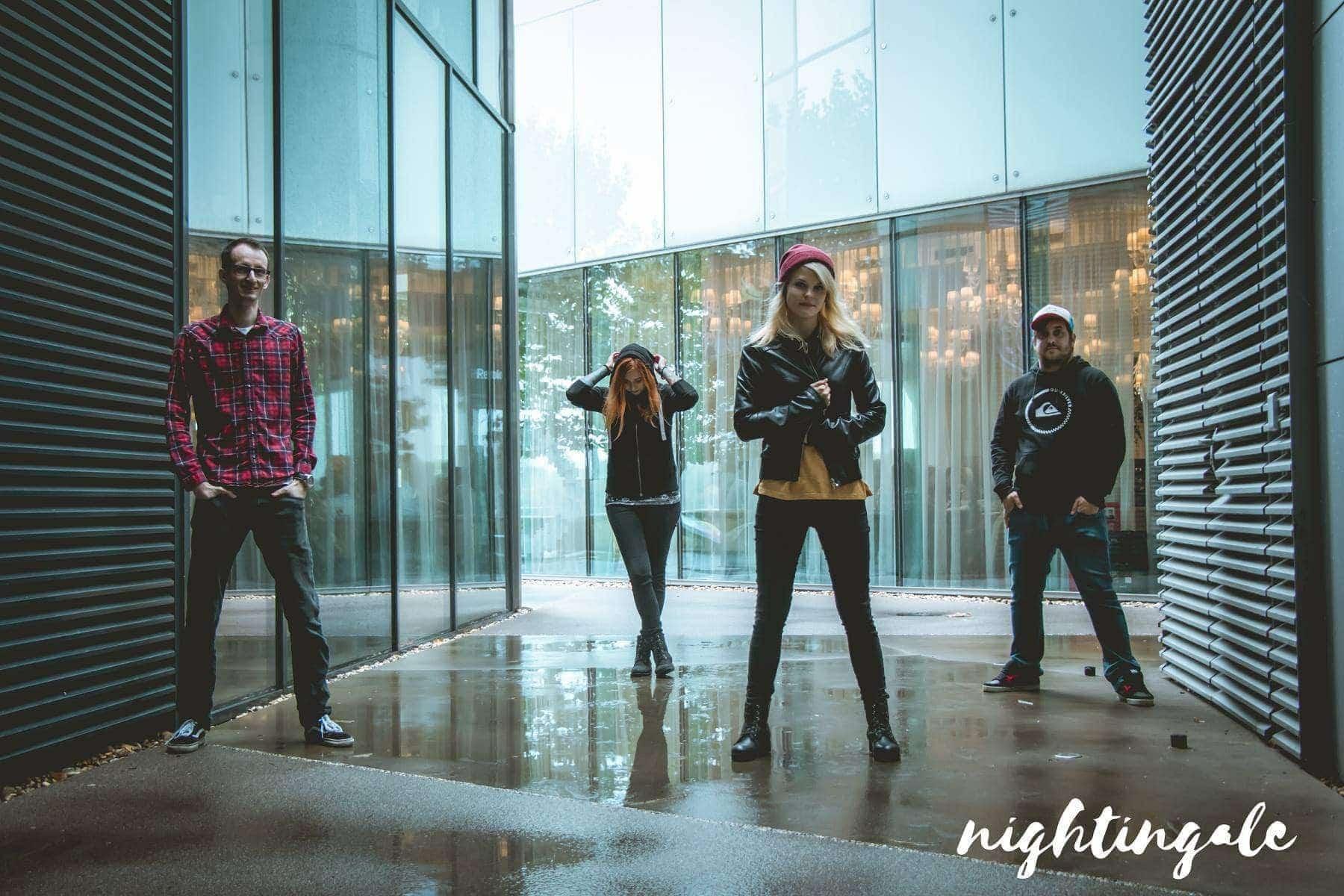 Novinka na Bratislavskej scéne – Nightingale!