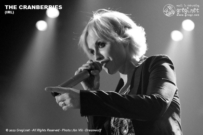 Zomrela speváčka Dolores O'Riordan z The Cranberries!