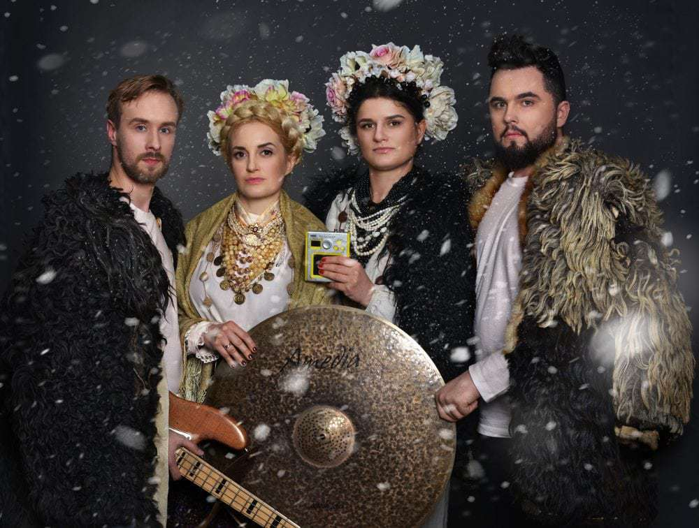 Skupina Dagadana oslávi desiate výročie koncertom v Bratislave!
