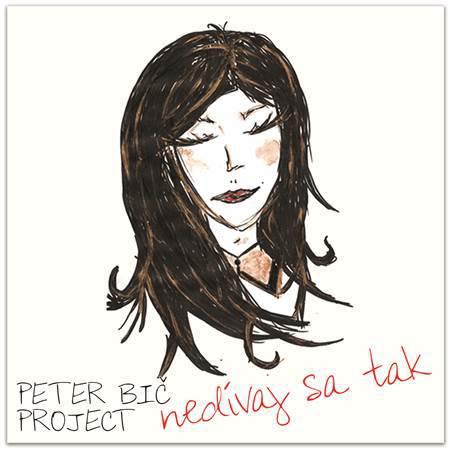 Návrh na cover nakreslila Victoria